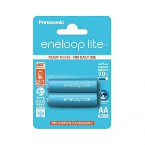 Baterija Punjiva Panasonic Eneloop Lite AA/LR6 DX1500 2 kom