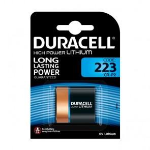 Baterija Duracell Ultra Photos 223 / CR-P2 1 kom