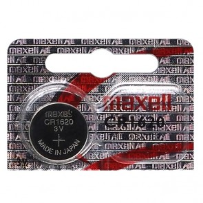 Baterija Maxell Cell Lithium CR1620 / DL1620 1kom