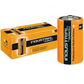 Baterija Duracell Industrial D / MN1300 1 kom