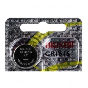 Baterija Maxell Cell Lithium CR1616 / DL1616 1kom