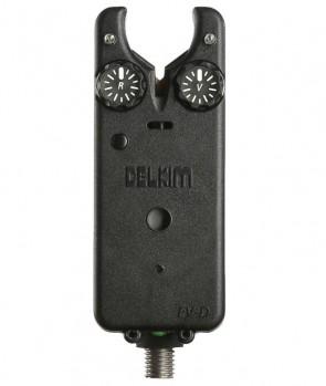 Delkim Ev-D Digital Bite Alarm