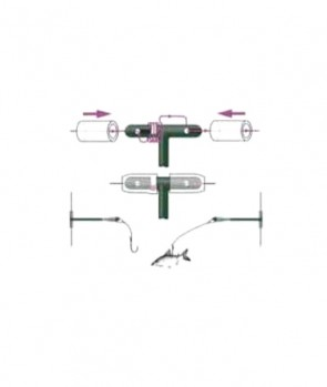 Cralusso Distance Holder T-stop