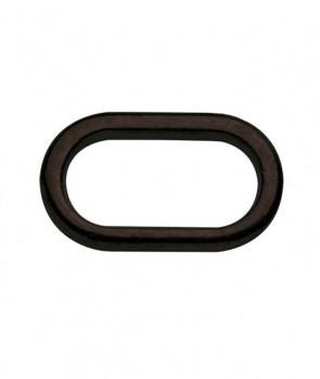Anaconda Camou Oval Rig Rings 30pcs