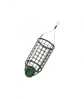 Cralusso Long Cast Feeder Basket 35g 2pcs