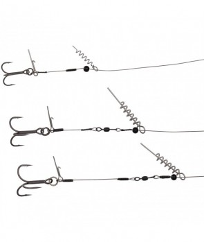 Savage Gear Release Rig
