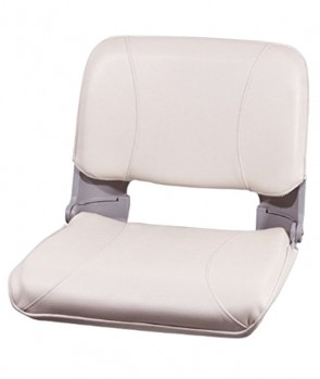 Iron Claw Boatseat + Swivel