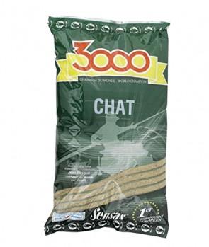 Sensas 3000 Catfish 1kg