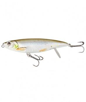 Savage Gear 3D Backlip Herring 135 13.5cm 45g Green Silver