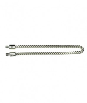 Solar Stainless Chain Stainless Ended 12 in