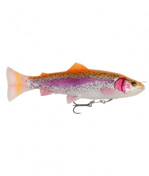 Savage Gear 4D Line Thru Pulsetail Trout 16cm 51g