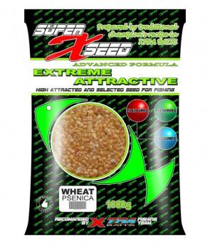 Xtra Pšenica Natur 1 kg