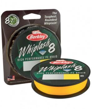 Berkley Whiplash 8 Yellow 300m