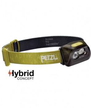 Petzl Actik Hybrid