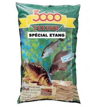 Sensas 3000 Feeder Special Lake 1kg