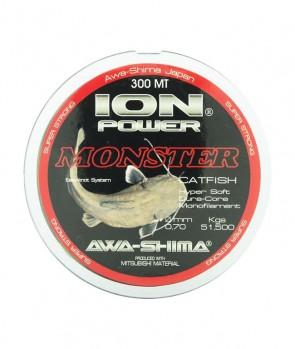 Awa Shima Monster 300m