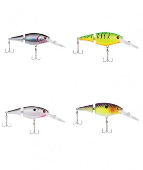 Berkley Flicker Shad Jointed 7cm