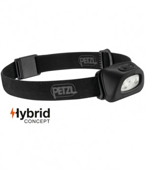 Petzl Hybrid Tactikka+