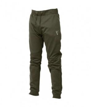 Fox Collection Green / Silver LW Jogger