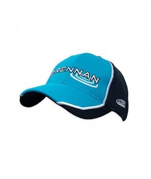 Drennan Match Cap Aqua/Black