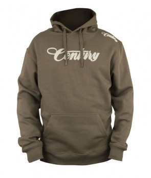 Century Team Hoody Green XL