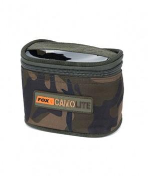Fox Accessory Bag - Camolite