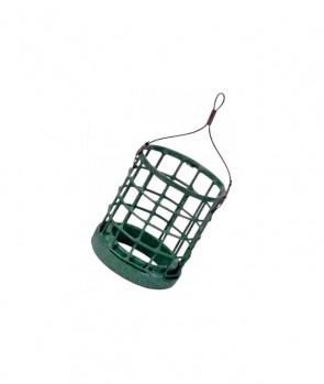 Cralusso Round Feeder Basket 2pcs