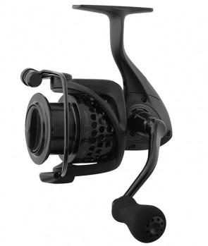 Okuma Custom Black Feeder CLX-40F