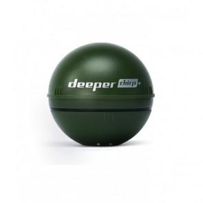 Deeper Smart Sonar CHIRP+ Winter Bundle