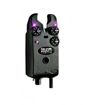 Delkim Ev Plus - Purple