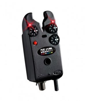 Delkim Ev Plus-Red
