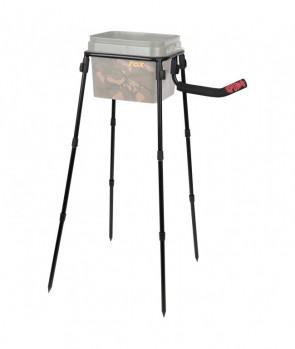 Spomb Single Bucket Stand Kit