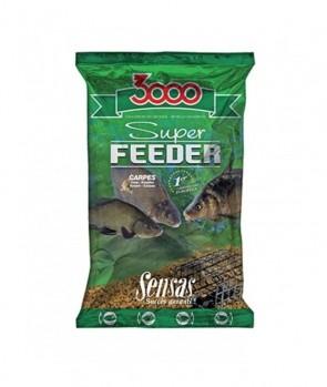 Sensas 3000 Super Feeder 1kg