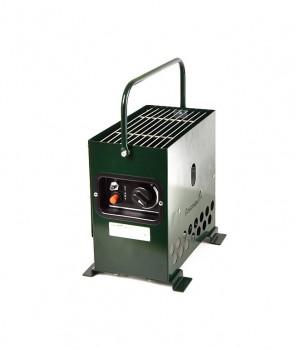 Gazcamp Heat Box 2000 50mbar