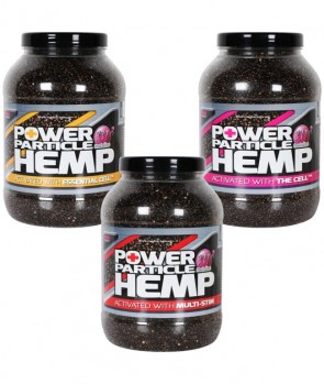 Mainline Power Particle Hemp