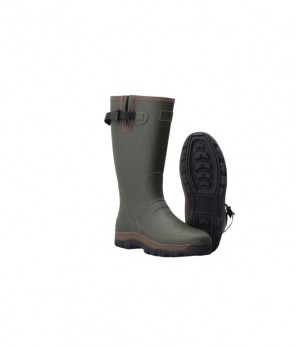 Imax Lysefjord Rubber Boot w/Cotton Lining