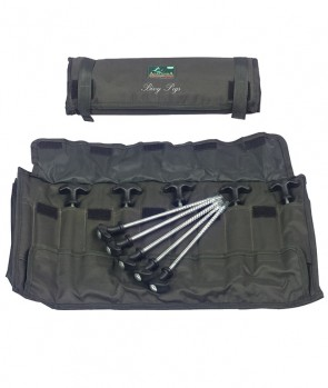 Anaconda Bivvy Pegs Large