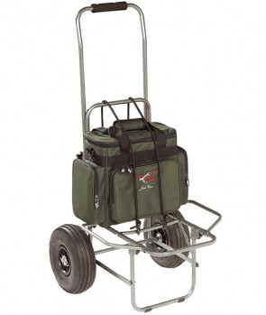 Anaconda Pick Up Trolley