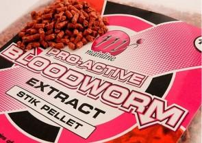 Mainline Bloodworm Extract Stik Pellet