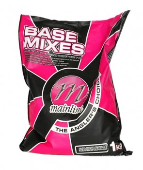 Mainline Base Mixes 1kg