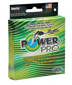 Power Pro 135m