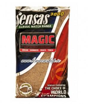 Sensas 3000 Magic 1kg