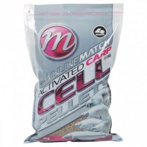 Mainline Match Carp Cell Pellets 1kg