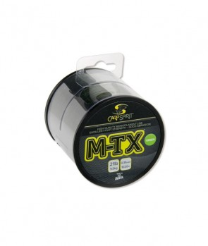 Carp Spirit M-TX Green