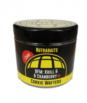 Nutrabaits BMF Krill&Cranberry Wafters