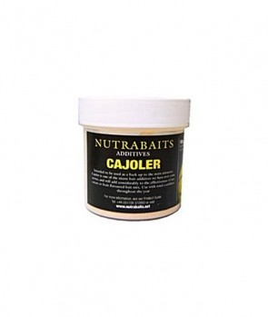 Nutrabaits Misc. Product Cajoler Powder 100g