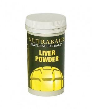 Nutrabaits Natural Extract Liver Powder 50 g