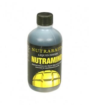 Nutrabaits Liquid Food Nutramino 250 ml