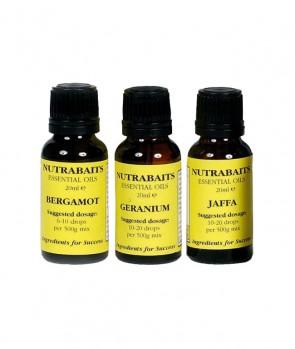 Nutrabaits Essential Oils