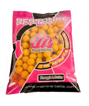 Mainline Shelf Life Boilies 15 mm 450 gr.